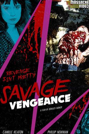 Savage Vengeance (1993)