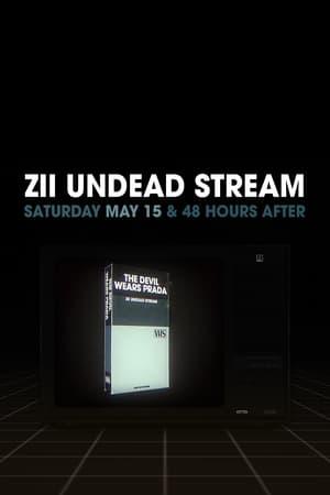 The Devil Wears Prada Live: ZII UNDEADSTREAM