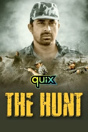The Hunt (2021)