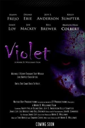 Violet (2015)