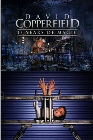 David Copperfield - 15 Years of Magic (1994)