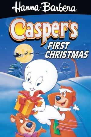 Casper's First Christmas (1979)