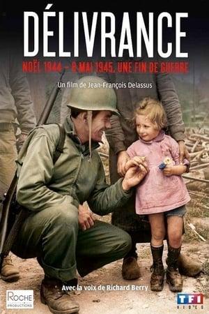 Délivrance: Noël 1944 - 8 mai 1945, une fin de Guerre (2015)
