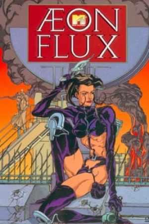 Æon Flux (1997)