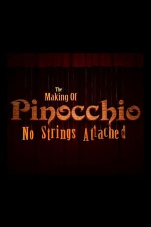 The Making of Pinocchio: No Strings Attached (2009)