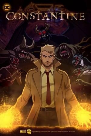 Constantine: City of Demons (2018)