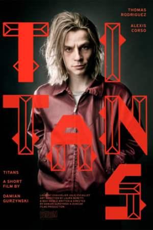 Titans (2015)
