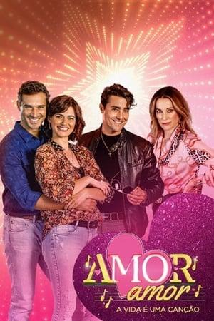 Amor Amor (2021)