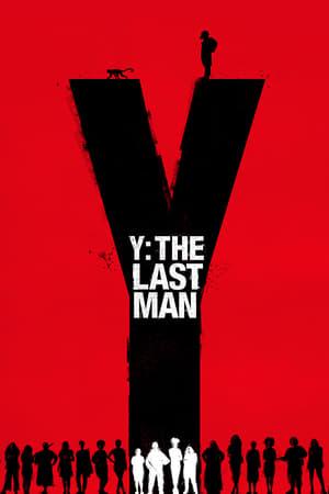 Y: The Last Man (2021)