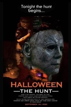 Halloween The Hunt (2020)