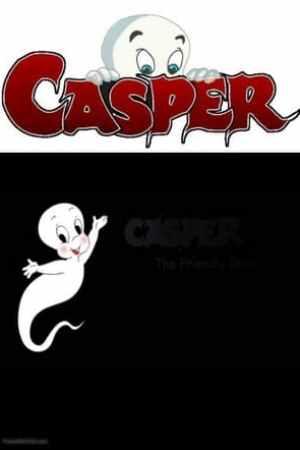 The New Casper Cartoon Show (1970)