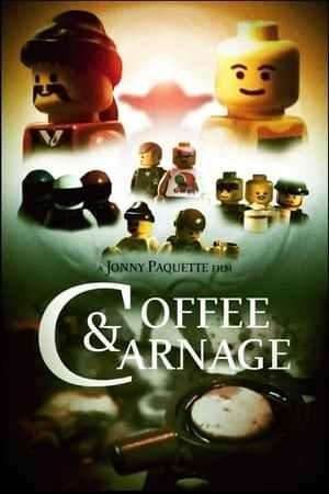 Coffee & Carnage (2014)