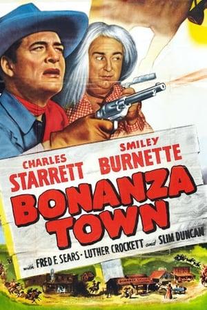 Bonanza Town (1951)
