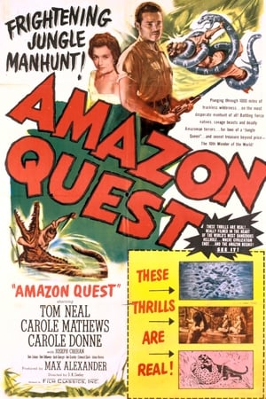 Amazon Quest (1949)