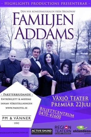 Familjen Addams (2016)