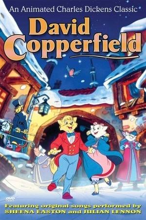David Copperfield (1993)