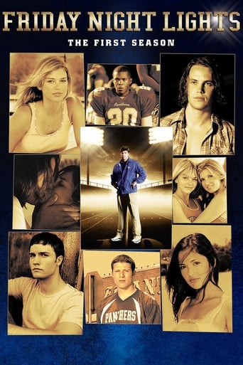 Friday Night Lights S01e01