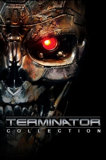 The Terminator Collection 1984 2015 The Movie Database