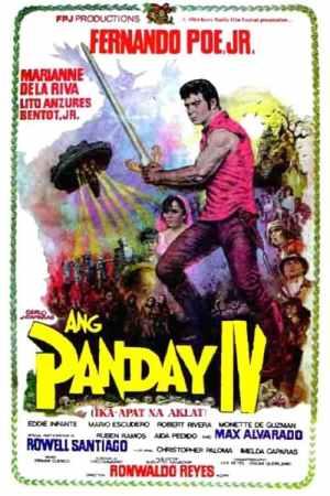 Ang Panday IV