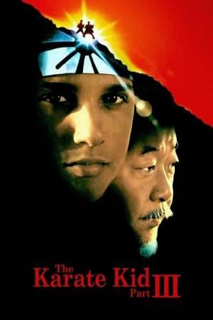 The Karate Kid Part III