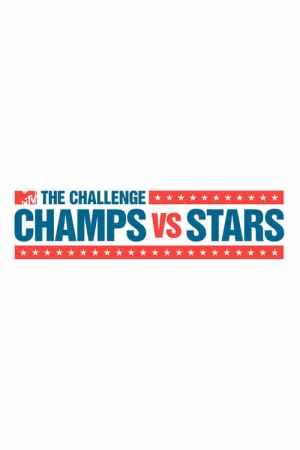 The Challenge: Champs vs. Stars