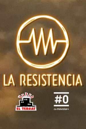 La resistencia (2018)