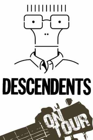 On Tour: The Descendents