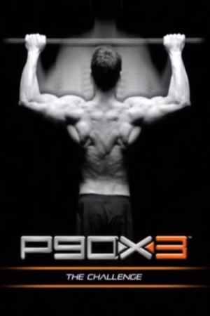 P90X3 - The Challenge