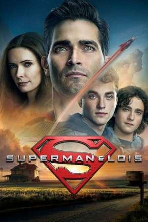 Superman & Lois (2021)