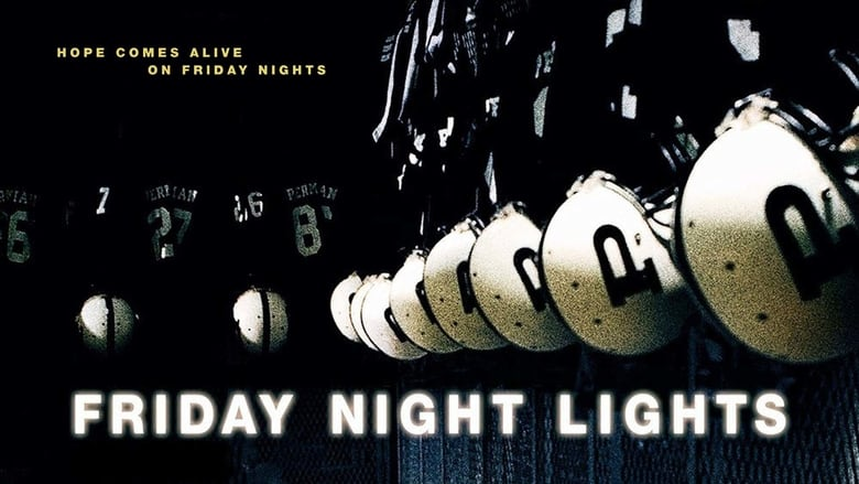 Gary Gaines Friday Night Lights
