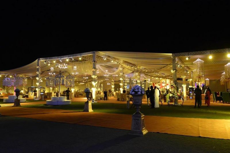 Chandigarh Celebrations Chandigarh Club Chandigarh Banquet Wedding Venue With Prices