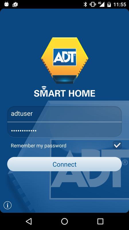 Adt Security Upgrade
