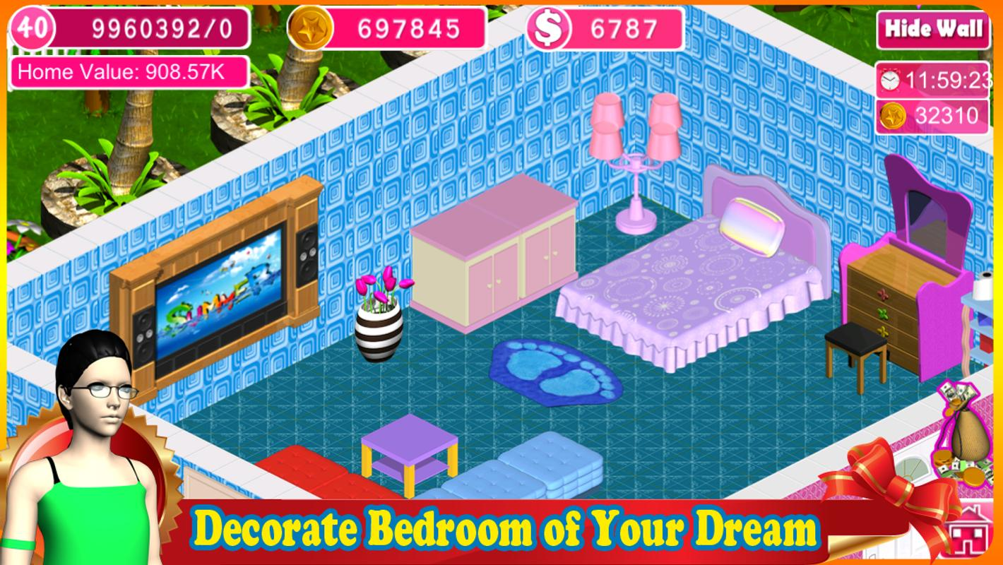 Room Design 3d Apk