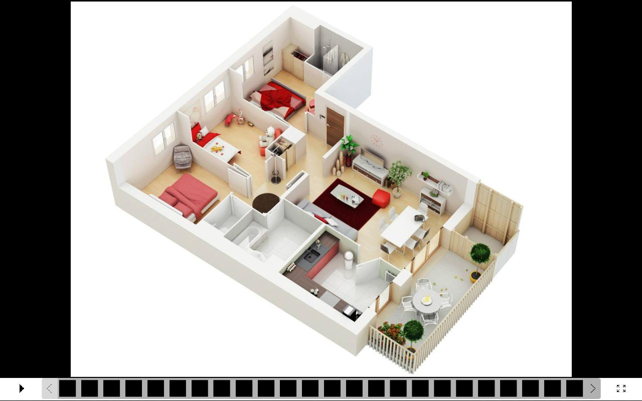 Free 3d Kitchen Design Planner