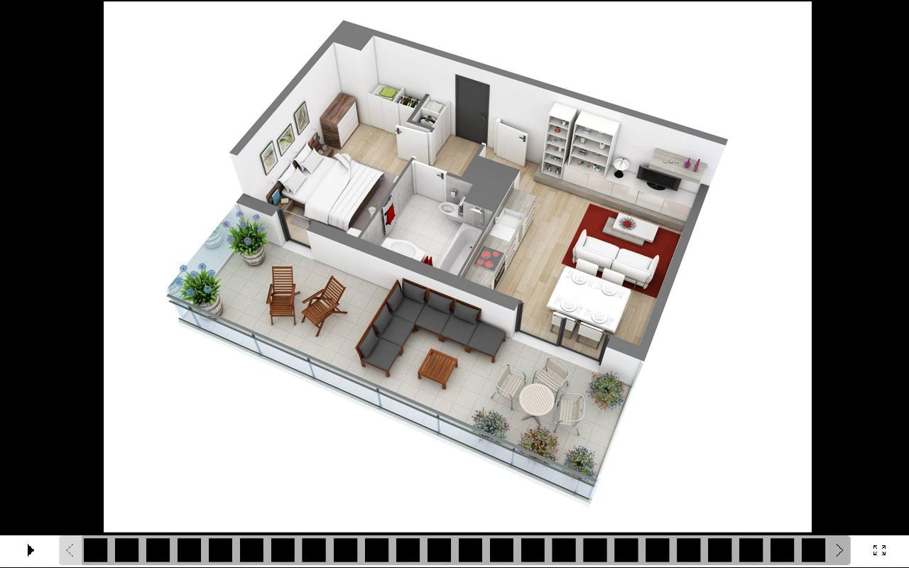 Easy 3d Kitchen Planner