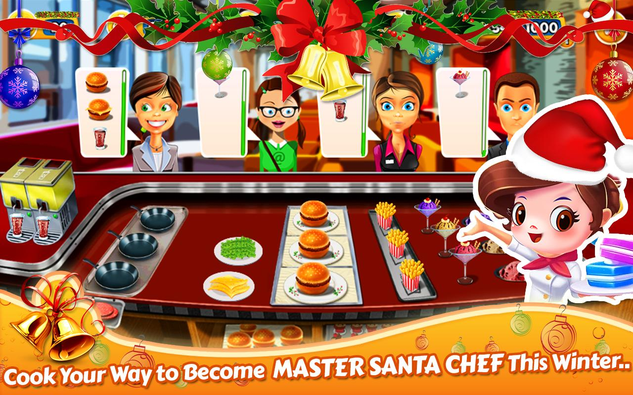 Free Online Play Restaurant Games