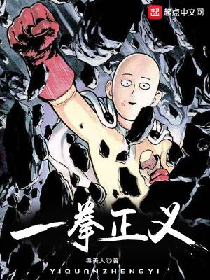 One Punch of Justice