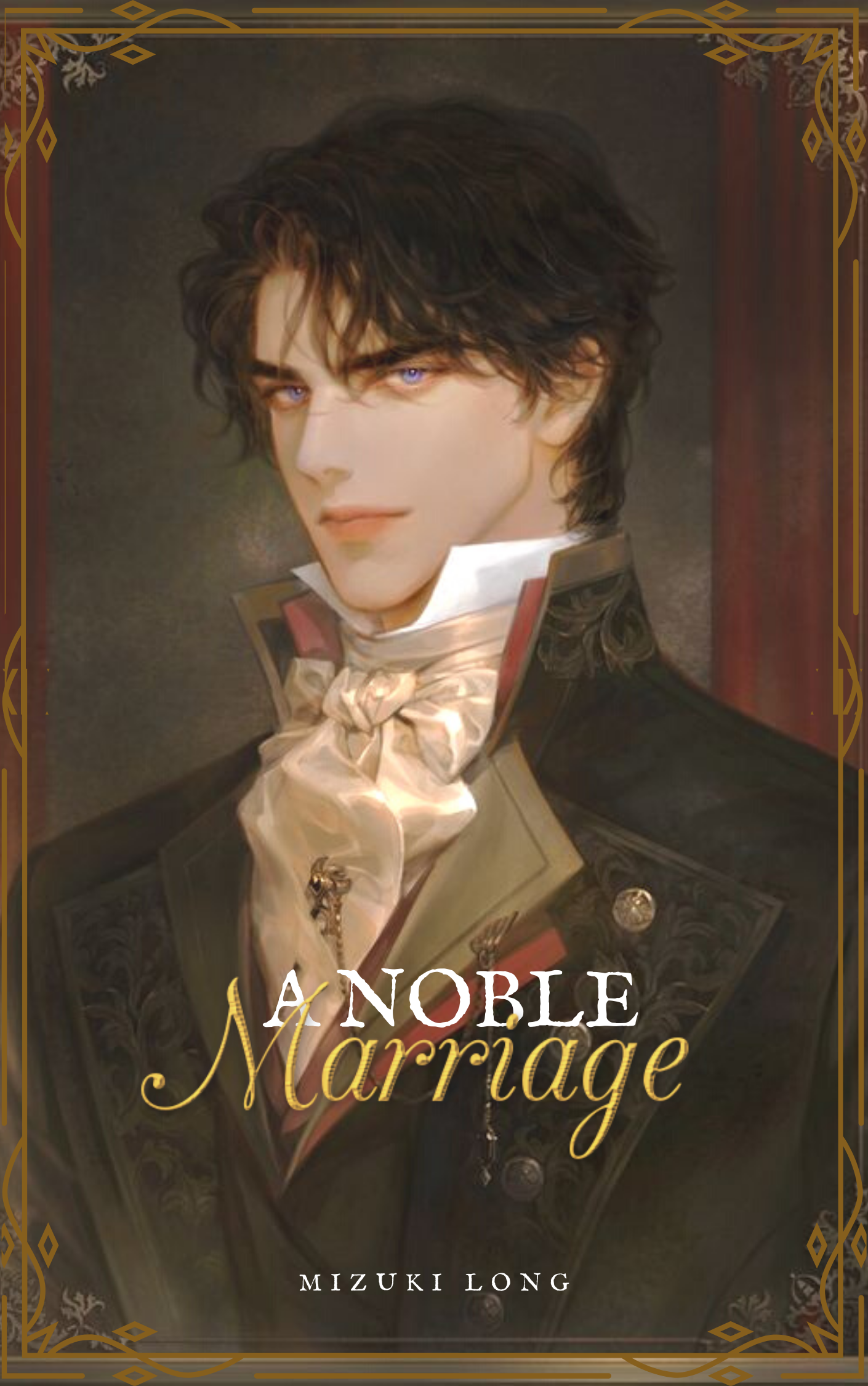 A Noble Marriage