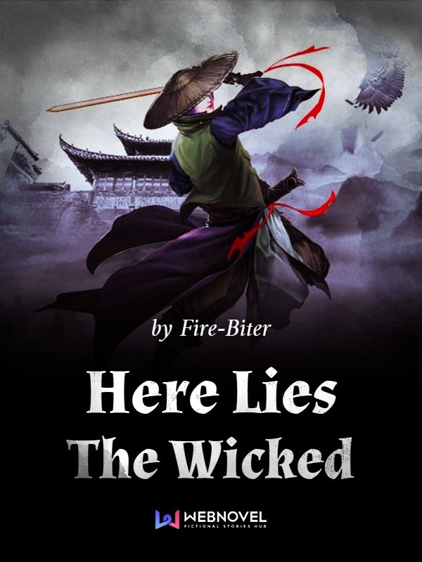 Here Lies The Wicked