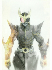 Kamen Rider, the mission must be achieved!