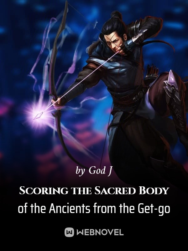 Scoring the Sacred Body of the Ancients from the Get-go