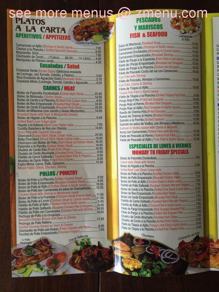Chinese Restaurant Chinese Restaurant