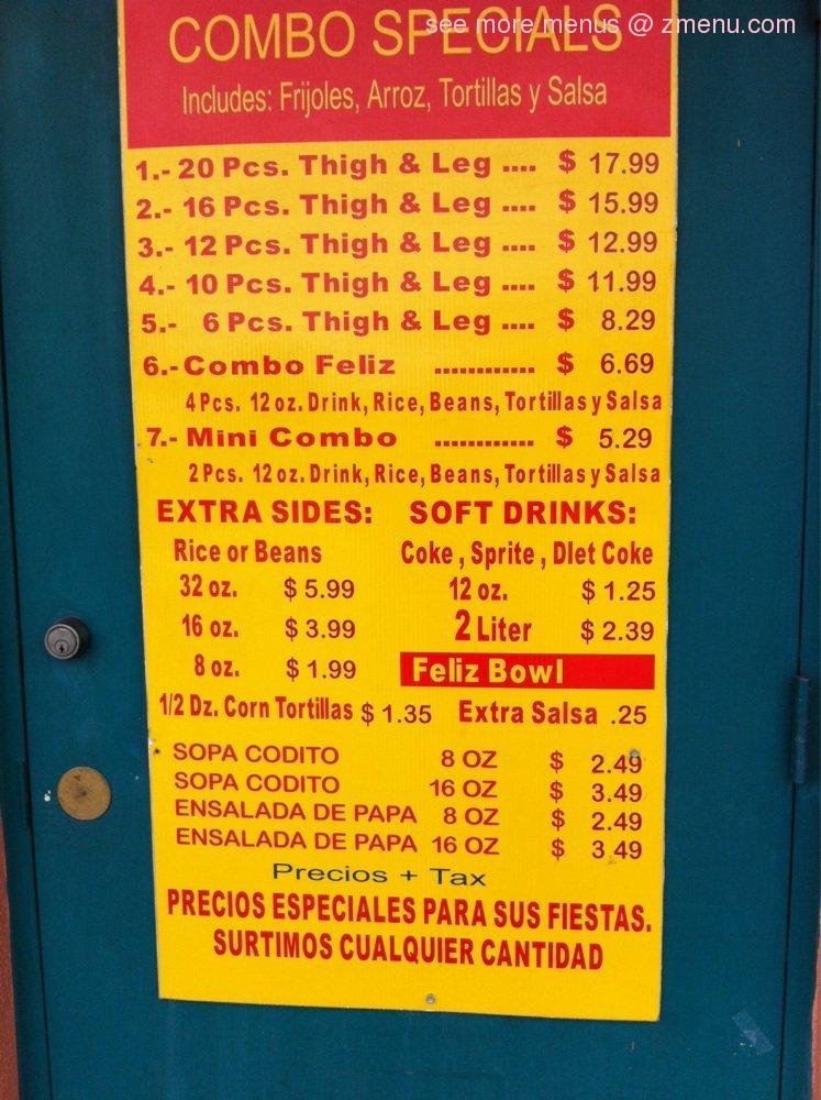Fast Food Restaurants Us