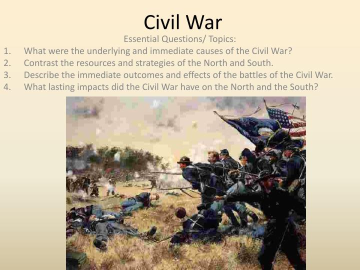 real reason for the civil war - 720×540