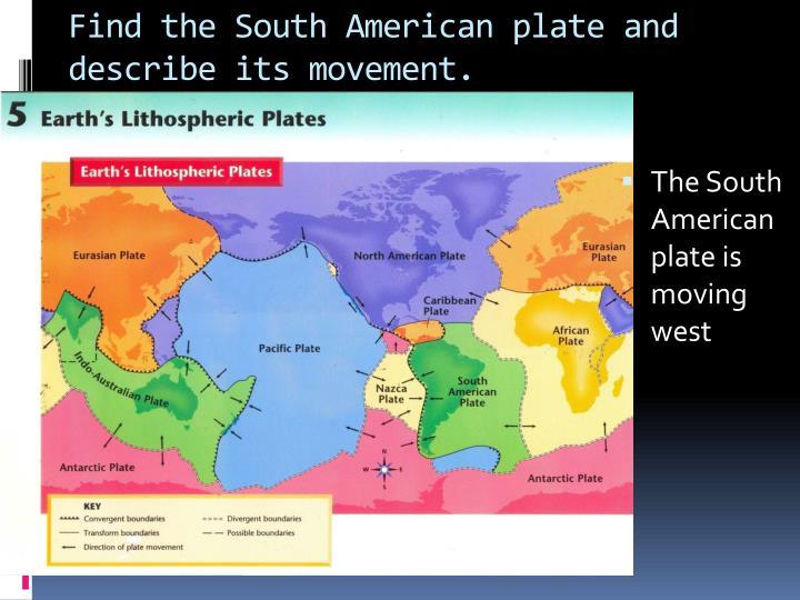 Plate Volcanoes Boundaries Related