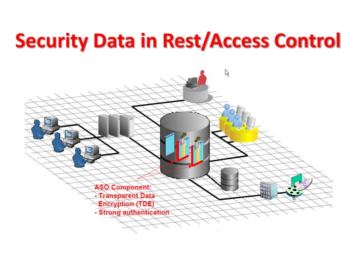 Access Control Database Security