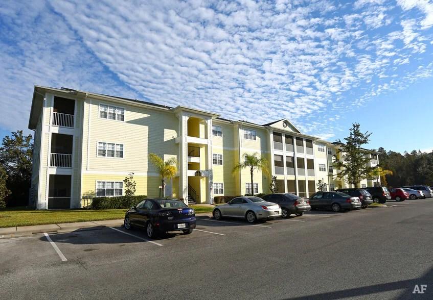 Apartments Tampa Creek Fl Cross