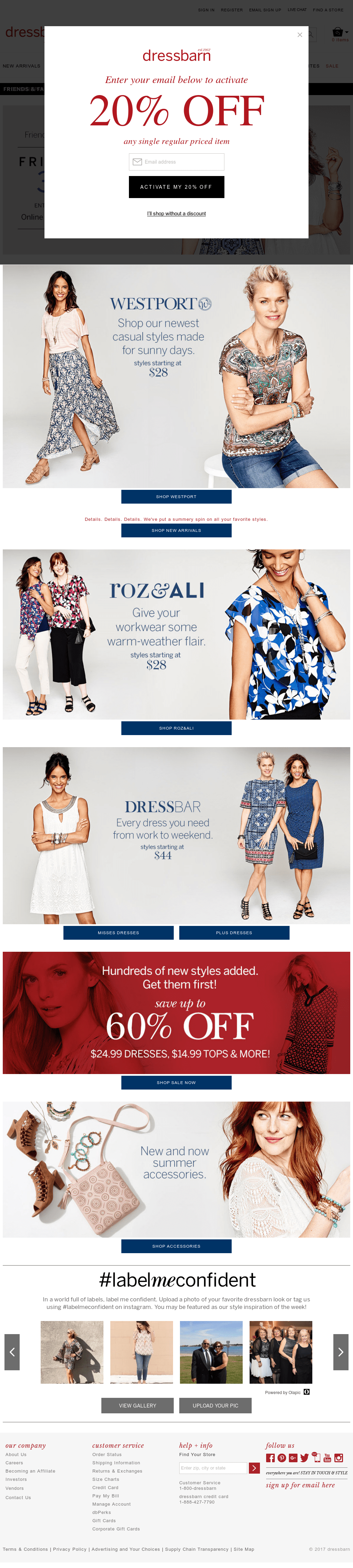 Dress Barn Competitors  Revenue and Employees   Owler Company Profile Dress Barn website history