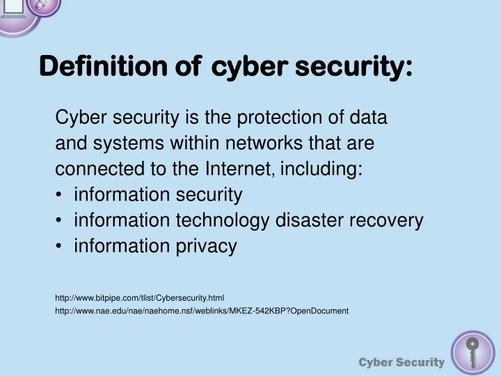 Ppt Information Policy Security