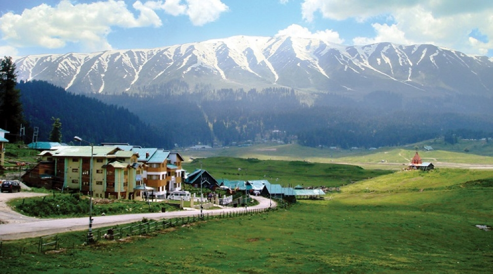 Gulmarg Photos Images And Wallpapers Hd Images Near By